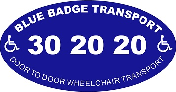 Blue Badge Transport™